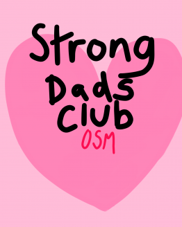 Strong Dads Club