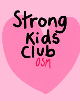 Strong Kids Club