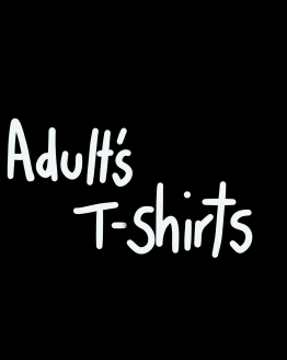 Adults T-shirts